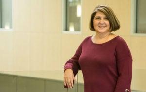 USI online RN to BSN graduate Margaret Anderson